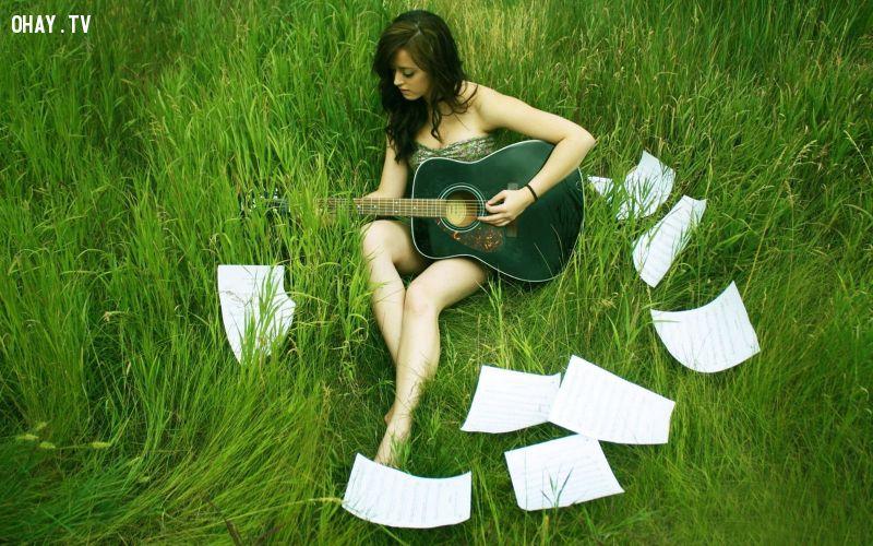 ảnh tự học guitar,mẹo học guitar,học guitar,hướng dẫn guitar