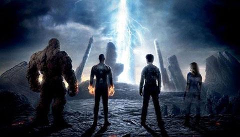 6 bộ phim được chờ đón trong tháng 08/2015