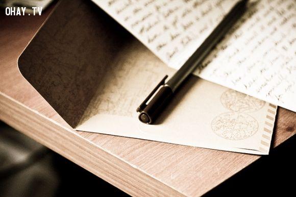 ảnh suy ngẫm,thư viết cho bản thân,tự nhắc bản thân
