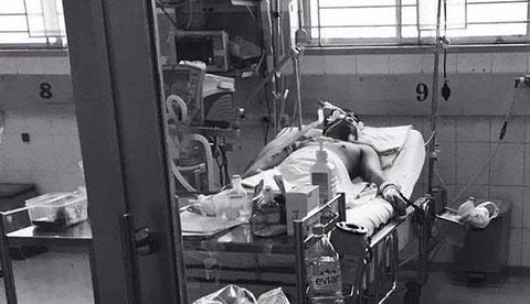 MC Quang Minh chết vì bị chơi ngải?