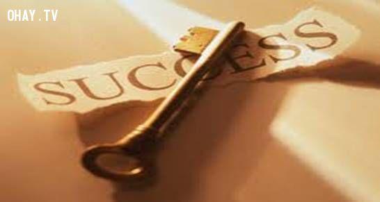 Cơ hội thành công từ tri thức