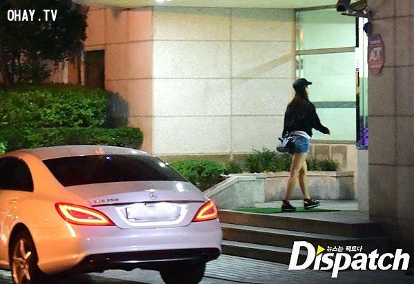 ảnh Park Shin Hye,Lee Jong Suk,sao hẹn hò