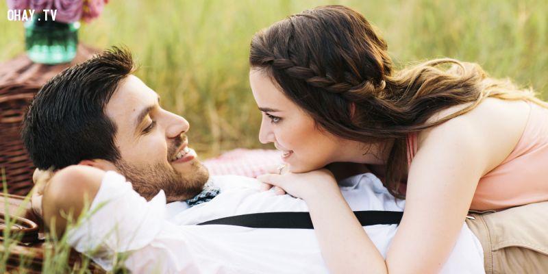 Kiểm tra khả năng hòa hợp với người yêu