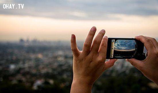 Kiêng kỵ: 19 nơi và vật cần tránh chụp hình nếu không sẽ gặp tai ương khó lường