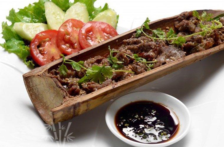 Lam Nhọ