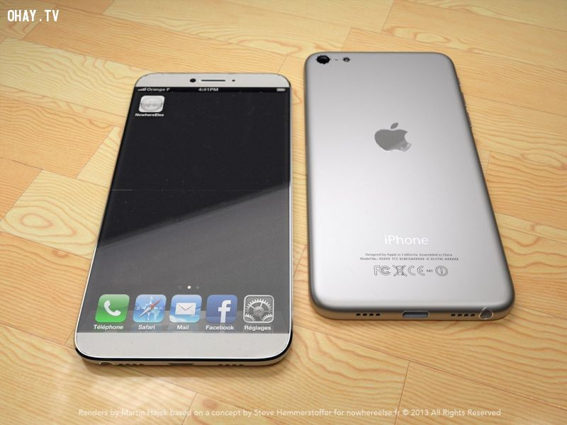 ảnh iphone 7,có thể bạn chưa biết,apple