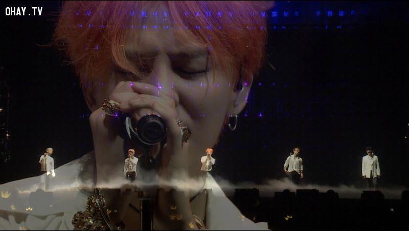 ảnh BIGBANG,If You,MADEtour,kpop