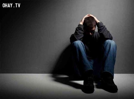 Những dấu hiệu cảnh báo bạn sắp bị bệnh tự kỷ