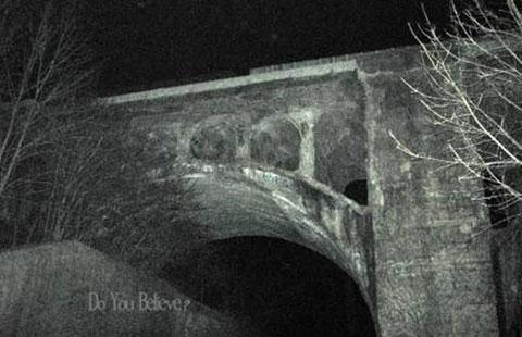 10 cây cầu bị ma ám bạn chẳng bao giờ muốn đặt chân đến