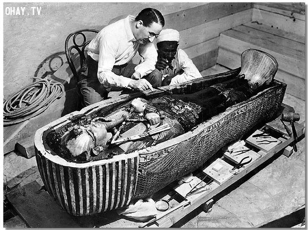 ảnh Ai Cập,Xác Uớp,Mai táng,huyền bí,lăng mộ của pharaoh