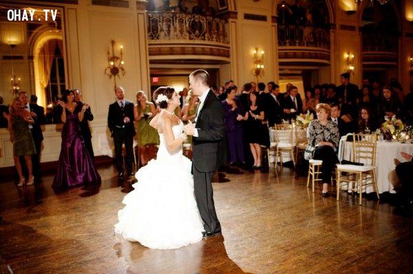 Phong tục cưới Ireland Ailen