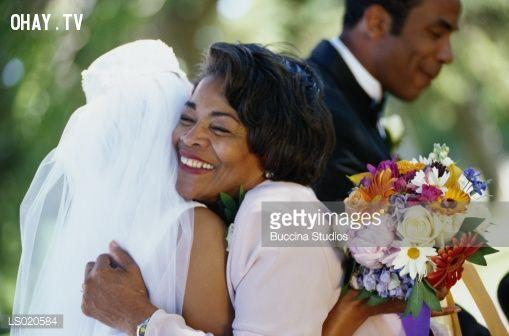 Phong tục cưới châu Phi