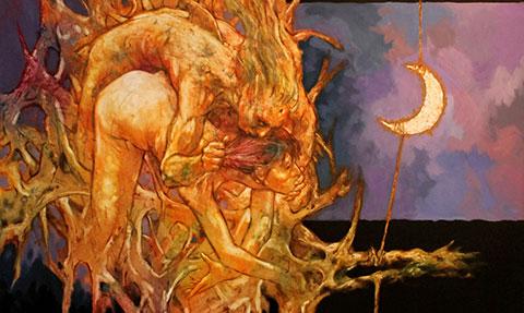 10 thủy quái nổi tiếng nhất trong truyền thuyết và sự thật (phần cuối)