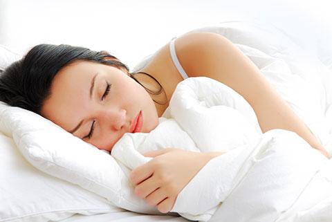Bí quyết giúp bạn đi vào giấc ngủ trong vòng chưa đầy 1 phút