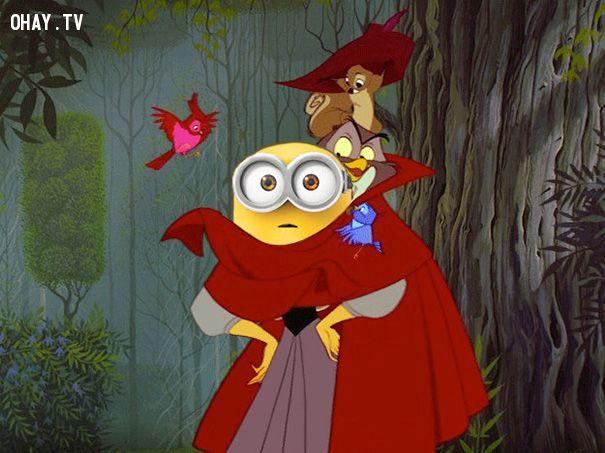 ảnh minion,disney,giải trí,sáng tạo,công chúa disney,minions