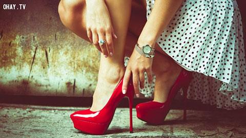 18 mẹo về thời trang không phải phụ nữ nào cũng biết