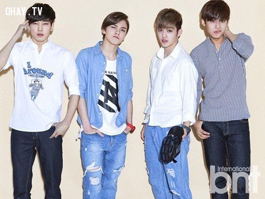ảnh seventeen,kpop