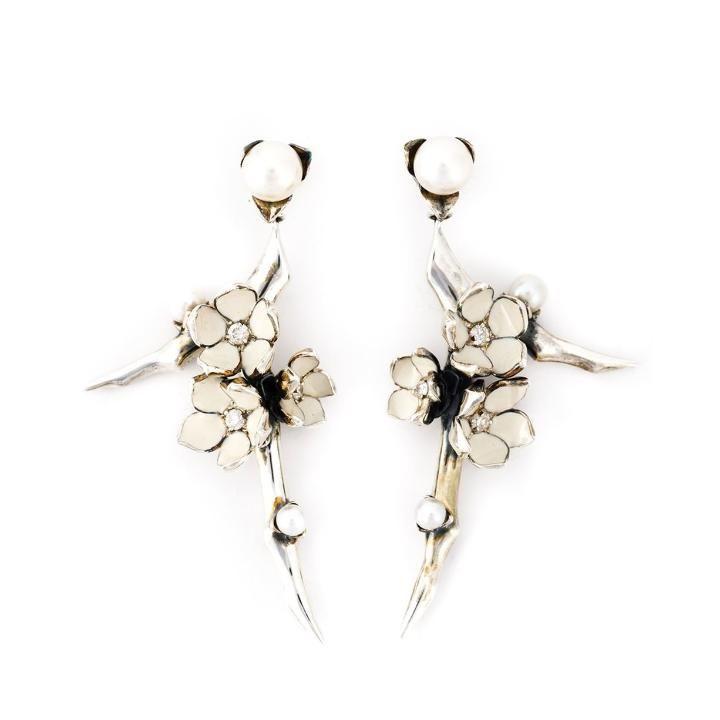 ảnh hoa tai,hoa tai to,mẫu hoa tai,bông tai