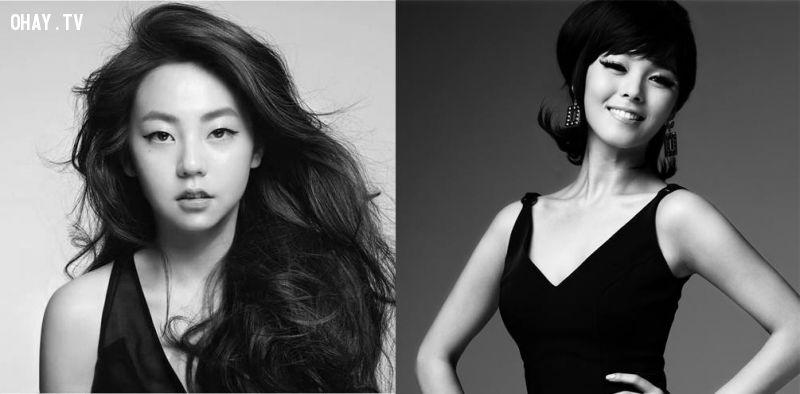 ảnh WonderGirls,Sunye,Sohee,kpop