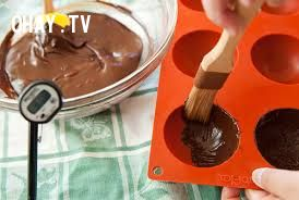 ảnh thạch,thạch bọc socola,cách làm thạch