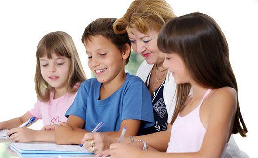Cách dạy và học ảnh hưởng đến kĩ năng giao tiếp