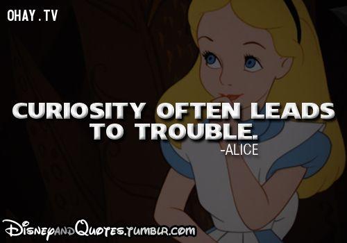 Những trích dẫn đáng suy ngẫm từ các bộ phim hoạt hình Disney