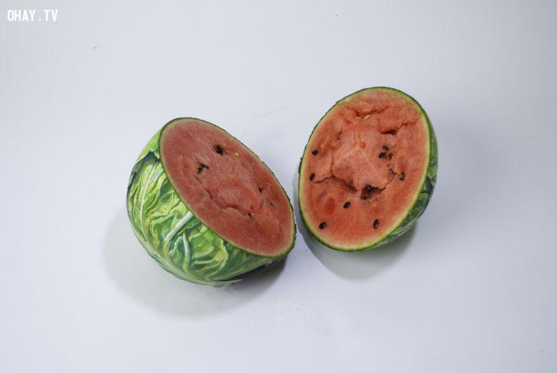 ảnh trái cây,trái cây sáng tạo,ảnh sáng tạo,hình sáng tạo từ trái cây