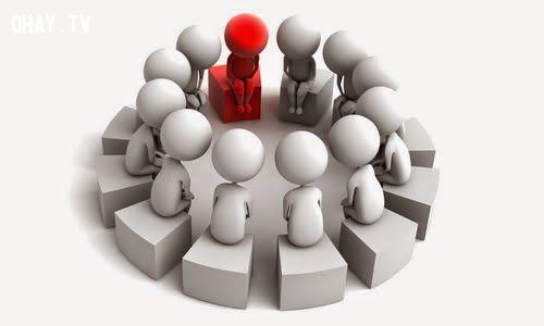 Làm việc nhóm tạo nên những kết quả ngoài sức tưởng tượng