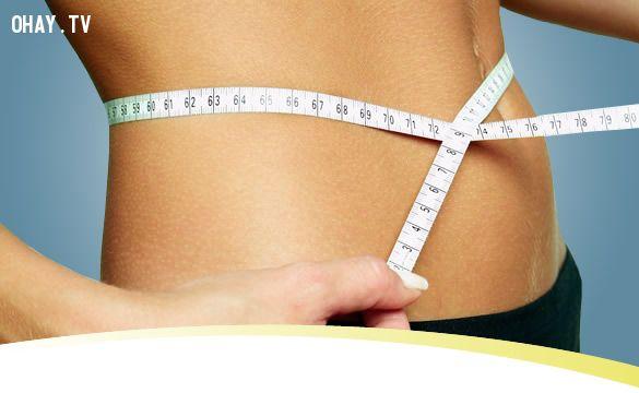 ảnh giảm cân cấp tốc,giảm cân