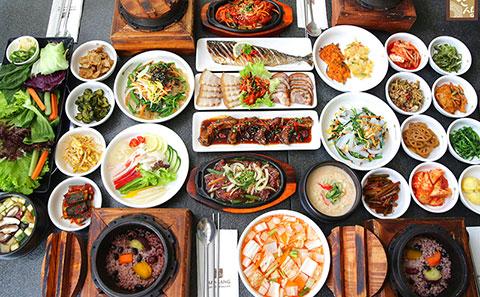 Tìm hiểu những món Hàn Quốc phổ biến được giới trẻ Việt Nam yêu thích