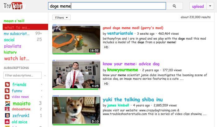 ảnh youtube,có thể bạn chưa biết,youtube tricks,thủ thuật youtube