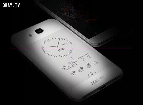 ảnh smartphone 2 màn hình,điện thoại 2 màn hình,smartphone,sản phẩm hay