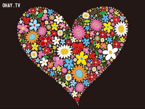 ảnh trắc nghiệm độ đào hoa,đào hoa,trắc nghiệm vui