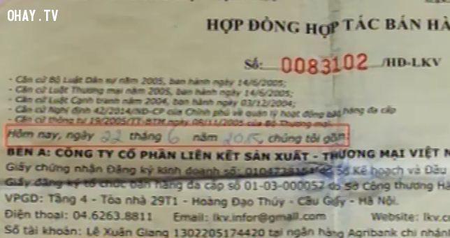Liệu công ty Liên Kết Việt có phải là công ty bán hàng đa cấp lừa đảo (Phần II)