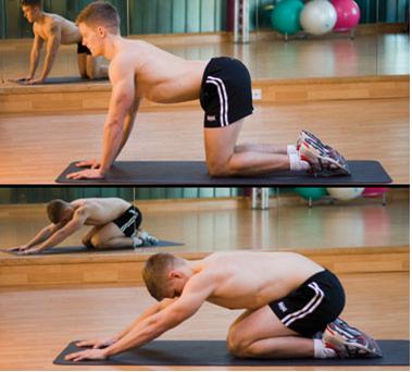 ảnh Tập thể dục,tập thể dục giảm đau,giảm đau lưng dưới,giảm đau lưng,đau lưng
