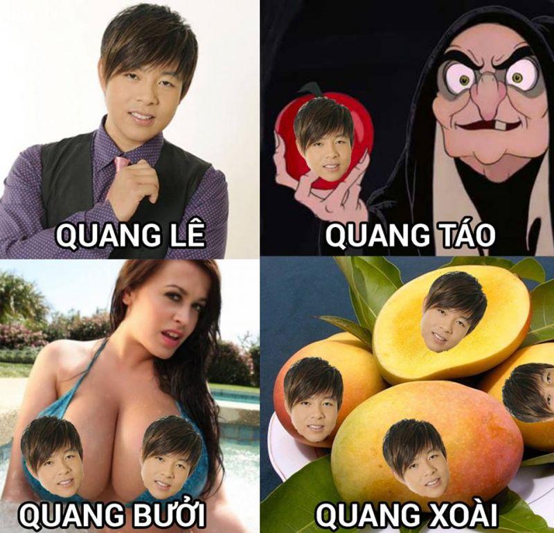 Ca sĩ: Quang Lê