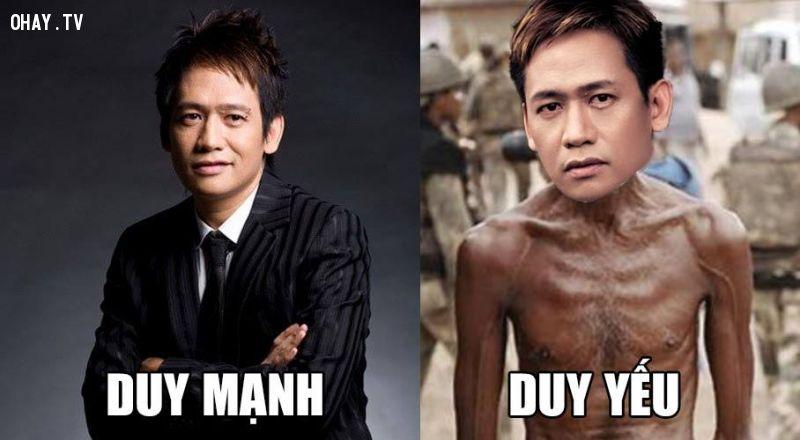 Ca sĩ: Duy Manh