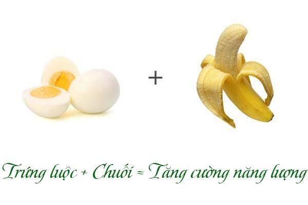10 cặp đôi hoàn hảo trong thực phẩm