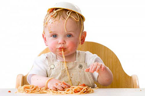 Ăn uống kén chọn có thể là dấu hiệu của bệnh tâm thần ở trẻ nhỏ.