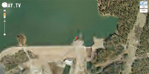 ảnh Google Maps,Địa điểm,làm mờ đi,bí mật,địa điểm bí mật