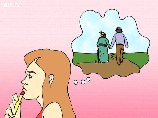 Những mẫu đàn ông nên tránh khi lựa chọn bạn đời