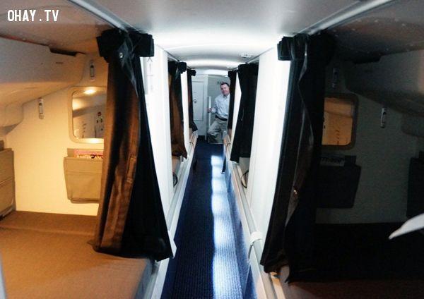 ảnh máy bay,buồng ngủ,tiếp viên hàng không,hàng không,phi công