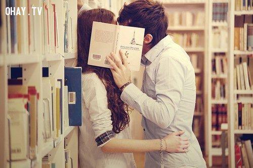 ảnh nụ hôn,những sự thật thú vị về nụ hôn