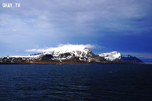 Đảo Svalbard