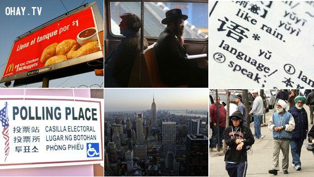 10 điều cực thú vị có thể bạn chưa biết về NewYork – Mỹ