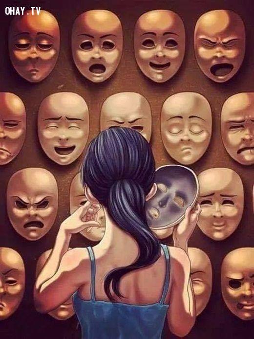 bộ mặt xã hội