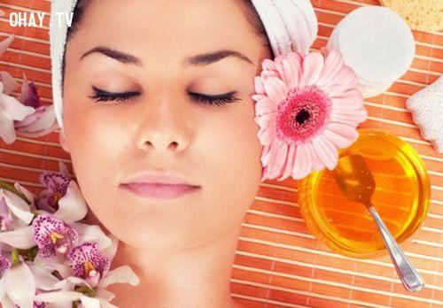 ảnh Dưỡng da,trắng da,làm đẹp,mật ong,son dưỡng môi,hoa hồng,sáp ong