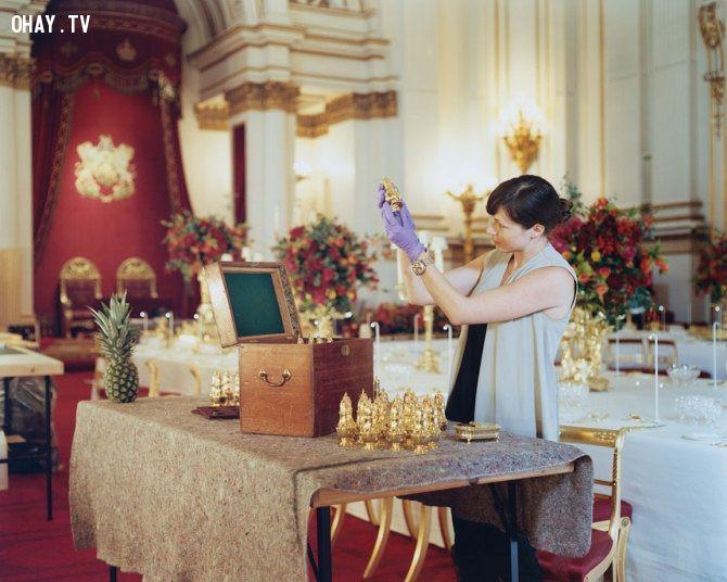ảnh cung điện,Buckingham,hoàng gia anh