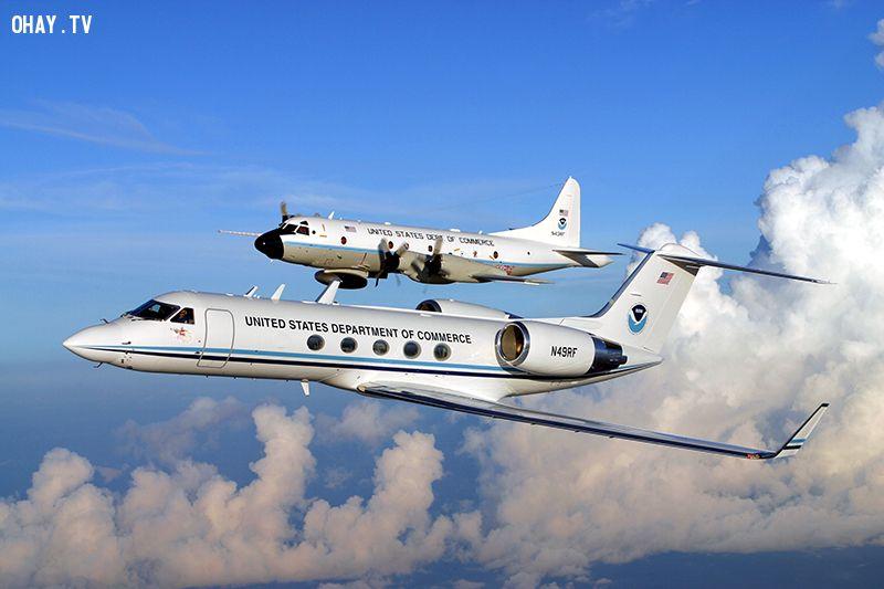 Gulfstream IV.