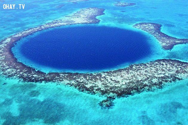ảnh Đảo búp bê,Đảo Svalbard,Đảo Hashima,Những hố xanh khổng lồ ở Belize,Đảo Phục Sinh,Đảo Howland,Đảo Monuriki,cây Máu Rồng